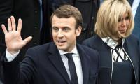 Fransa'ya finansçı başkan