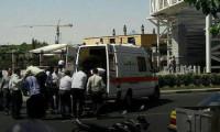 İran: Saldırıların emrini veren kişi öldürüldü!