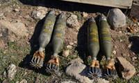 Sınır ötesinden havan saldırısı! 6 asker yaralı
