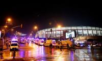 Vodafone Arena'daki patlamayla ilgili 5 tutuklama