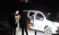 Polise ateş açan 2 kişi bulundu