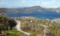 Sessiz ve sakin tatilin adresi Selimiye