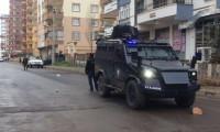 Zırhlı polis aracıyla otomobil çarpıştı: 5 ölü