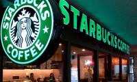 Starbucks 2 bin 500 sığınmacı çalıştıracak