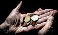 Almanya'da emekliler ilerde yoksulluk çekebilir
