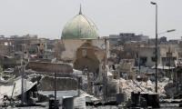 Irak: DEAŞ mağlup edildi