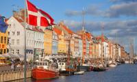 Danimarka'da terör alarmı