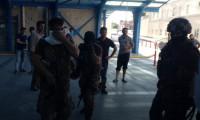 Konya'da DEAŞ'lı teröristlerle çatışma çıktı