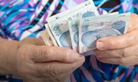 Emekliler zamlı maaş alacak