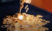 Altının gramı 140 liranın altında