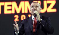 Erdoğan o ismi yanına koruma olarak aldı