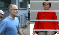 Merkel, Alman aktivistin tutuklanmasına tepki gösterdi