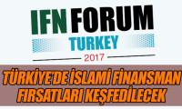 İslami bankacılık profesyonellerinden dev konferans