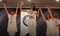 2. Uluslararası Yoga Koreografi Şampiyonası