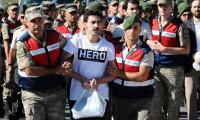 Savcı, 'Hero' tişörtünün nasıl gönderildiğini açıkladı