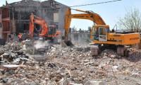 Kentsel dönüşüm yasasıyla 500 bin konut yenilenecek