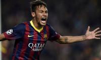 Barcelona'da Neymar şoku !
