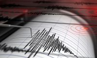 Bodrum'da bir deprem daha!