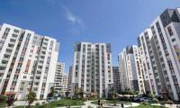Türkiye genelinde konut fiyatları sürekli yükseliyor