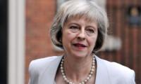 Theresa May: ABD beni hayal kırıklığına uğrattı