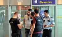 Atatürk Havalimanı'nda 'koku' alarmı