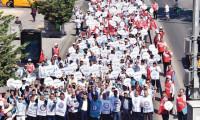 5.1 milyon memur ve emeklinin gözü Ankara'da
