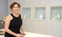 Dilara Karabay Çanakkale'de otel açtı