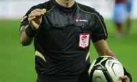 Süper Lig'de ilk hafta hakemleri açıklandı