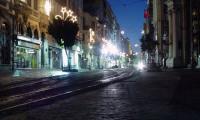 İstanbul'da 'gece kartalları' işbaşı yapıyor