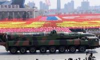 ABD'nin savaş tehdidine Kuzey Kore'den rest
