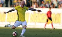 Stoch: Fenerbahçe belgeleri göndermedi