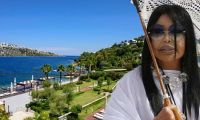 Bülent Ersoy 40 bin liraya kral dairesi kapattı!