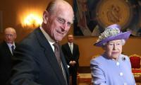 Kraliçenin eşi emekli oldu!
