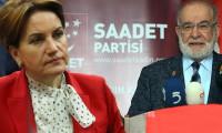 Cumhurbaşkanlığı seçiminde Akşener ve Saadet etkisi ne olur