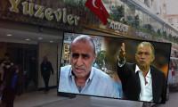 Kebapçı Türk Telekom Stadyumu'ndaki şubeyi kapattı
