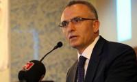 İstanbul küresel finans merkezi olacak