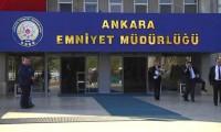 Ankara Emniyeti'nde radikal değişiklik