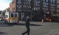 Londra saldırısıyla ilgili 3'üncü gözaltı