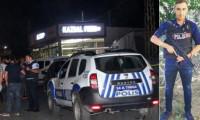 Gaziosmanpaşa'da polise saldırı: 1 şehit