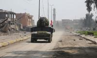 Musul'da 48 DEAŞ'lı öldürüldü