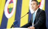 Ali Koç'tan Fenerbahçe başkanlığı için ilk adım