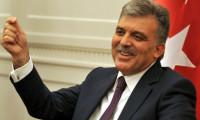 Abdullah Gül savaş uyarısı yaptı