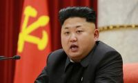 Kim Jong Un için özel suikast timi