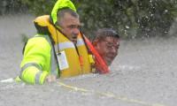 Harvey Kasırgası'nda ölü sayısı 47'ye yükseldi