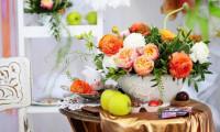 Devletin kasasından çiçek ve pastaya rekor harcama