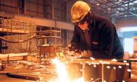 Sanayi üretimi coştu: % 26 artış var