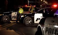 ABD'de 1 polis öldürüldü