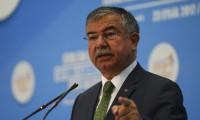 Milli Eğitim Bakanı İsmet Yılmaz'dan açıklama