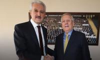 Fenerbahçe ile Acıbadem sponsorluk anlaşması imzaladı
