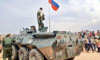 Rusya'nın Afrin konusunda çelişkili tutumu